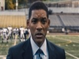 New Film Dramatizes Debate Over Football And Head Injuries