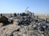 New Details On How ISIS Brought Down Russian Plane