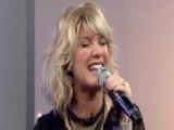 Natalie Grant Performs Her Latest Single: 'Be One'