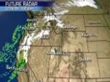 National Forecast For Tuesday, November 24