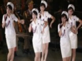 North Korean All-female Band Cancels Gig With No Explanation