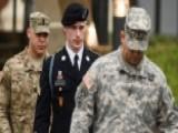 Next Steps In United States V. Sergeant Bowe Bergdahl