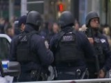 NYPD: Times Square Will Be Safest Place To Ring In New Year