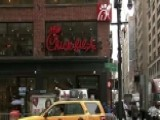 New York's First Chick-fil-A Shut Down For Health Violations