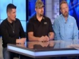 New Film '13 Hours' Sheds Light On 2012 Benghazi Attacks