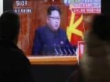 N. Korea Hydrogen Bomb Claim Sends Skeptical Shockwaves