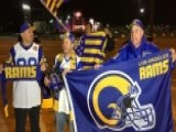 NFL Owners Approve Moving Rams To LA, Chargers May Follow