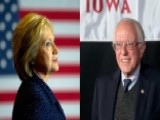New Poll Shows Sanders Edging Out Clinton In Iowa