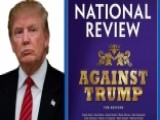 National Review Bashes Trump In New Issue
