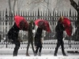 N.Y. Governer Declares Travel Ban In New York City Area