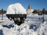 Nation's Capital Crippled After Snowstorm