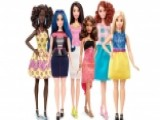 New Barbie Body: Doll Now Available In Tall, Petite, Curvy