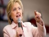 Napolitano: E-mails Are A Blow To Clinton's Credibility