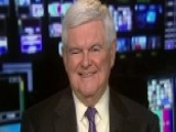 Newt Gingrich: Cruz Most Organized Candidate In Iowa