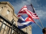 New Calls For US To Change Its Open Door Policy With Cuba