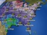 National Forecast For Thursday, February 11