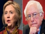 New Poll Shows Clinton With Big Lead Over Sanders In SC