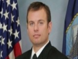 Navy SEAL Edward Byers Jr. To Receive Medal Of Honor
