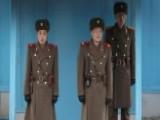 North Korea Fires Short-range Rockets After UN Sanctions