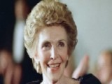 Nancy Reagan's Behind-the-scenes Role During The Cold War
