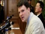 North Korea Sentences US Tourist 15 Years In Prison