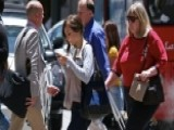 NJ Bill Would Fine People $50 For Texting While Walking