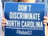 NY Gov Bans Taxp 00004000 Ayer-funded Travel To NC Over Gender Law
