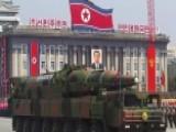 North Korea Provokes With Missile Test Ahead Of Nuke Summit