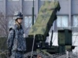N. Korea's Missile System May Be Capable Of Hitting US Bases