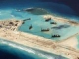 New Evidence Of Chinese Buildup In The South China Sea