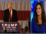 Nance: Why Trump Can't Win Over Conservative Women