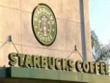 New Starbucks Rewards Program Causing Problems For Customers