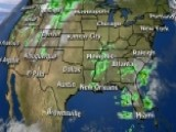 National Forecast For Friday, April 15