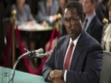 New HBO Drama Reprises Long War Against Clarence Thomas