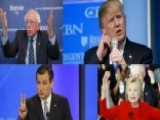 New York Primary Preview: Who Will Voters Pick?