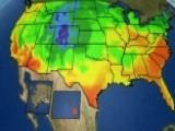 National Forecast For Tuesday, April 19