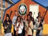 NC High School Opens Indoor Shooting Range