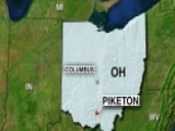 Names Released Of Family Members Killed In Ohio Shooting