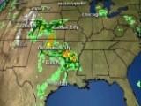National Forecast For Thursday, April 28