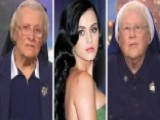 Nuns Roar Back At Katy Perry For Trying To Purchase Convent