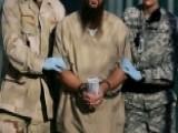No Longer A Danger? 'High Risk' Gitmo Detainees Released