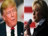 None Of The Above? Trump, Clinton Face Low Favorable Ratings