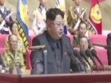 North Korea Opens First Full Congress Since 1980