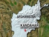 NATO: 2 Service Members Killed In Attack On Afghan Base