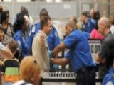 New York And New Jersey To Ditch The TSA?