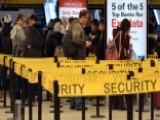 NY And NJ Threaten To Privatize Airport Security