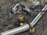 NTSB To Announce Cause Of Deadly 2015 Amtrak Train Crash