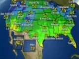 National Forecast For Friday, May 20
