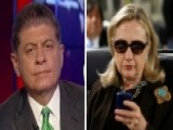 Napolitano: Audit Faulting Clinton On Emails Is 'huge'