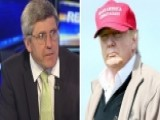 New Trump Adviser On Plans To Boost US Economy